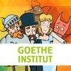 literaTOUR Goethe-Institut - iPhoneアプリ