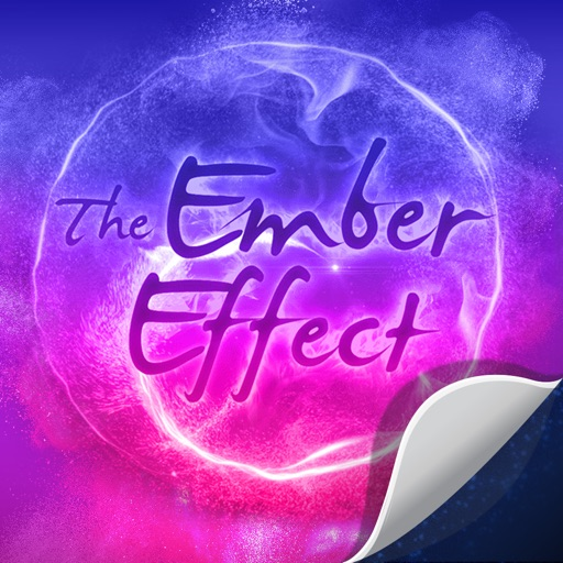 The Ember Effect- A Romantic Fantasy Adventure icon