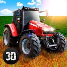 Activities of USA Country Farm Simulator 3D