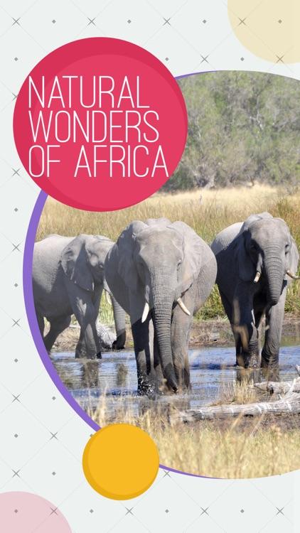 Top Natural Wonders of Africa