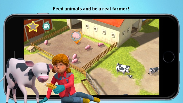 Little Farmers screenshot-4