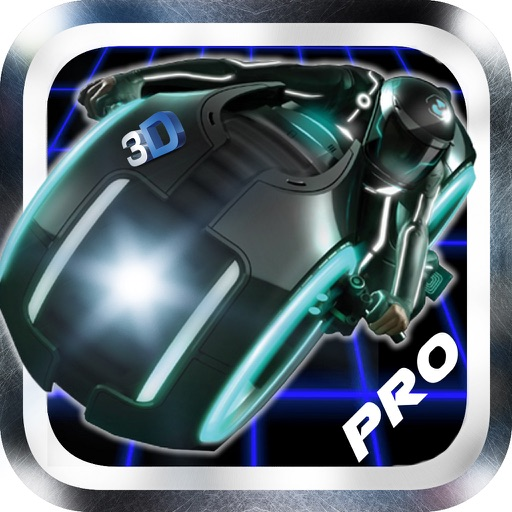 Racing Pilot Neon PRO icon
