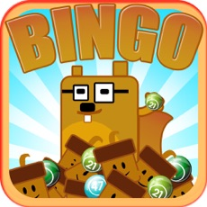 Activities of Bingo Senior Acorn Game - Free Los Vegas Acorn Bingo