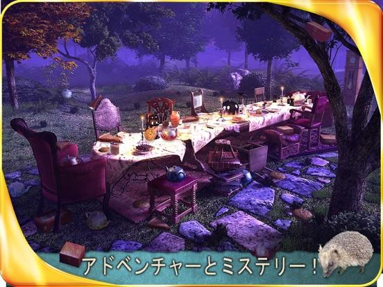 Alice in Wonderland (FULL) - Extended Edition - A Hidden Object Adventureのおすすめ画像4