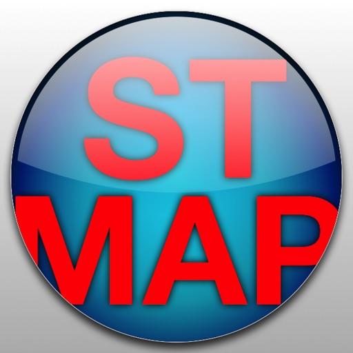 Photo Street Maps