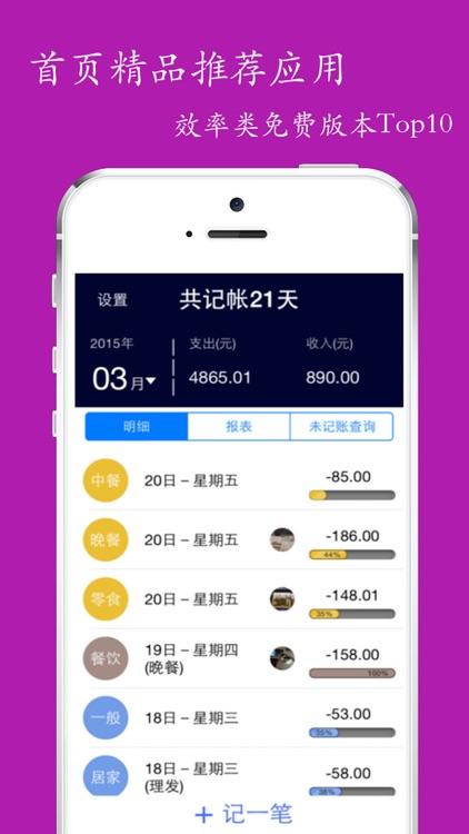 有钱了-Top10,最好用的iPhone/iPad版记账软件!