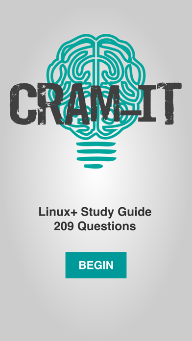 Linux+ Study Guide by Cram-It