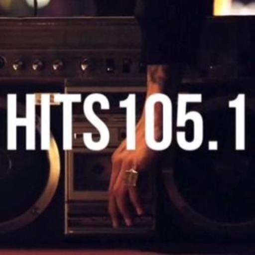 Hits105.1 App