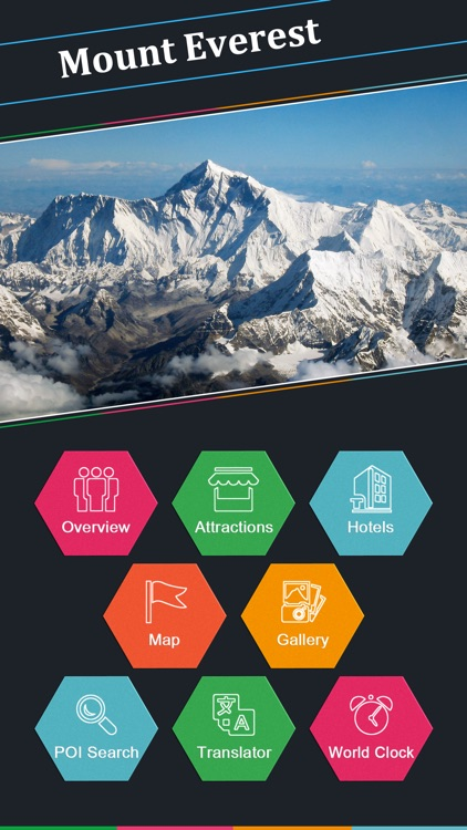 Mount Everest Tourism Guide