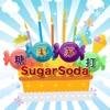 Sugar Soda - crush and pop the sugar