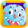 Fiends - aa Monster Twist | Precision Shooting Game
