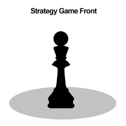 All about Strategy Game Front