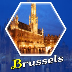 Brussels City Travel Guide