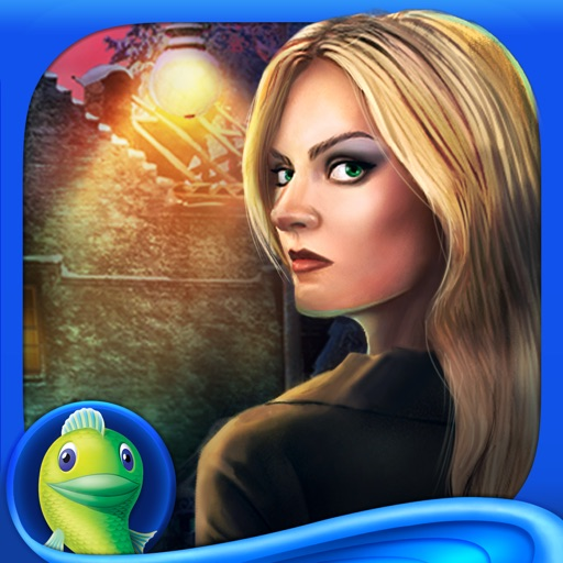 Dark Dimensions: Somber Song HD - A Mystical Hidden Objects Adventure