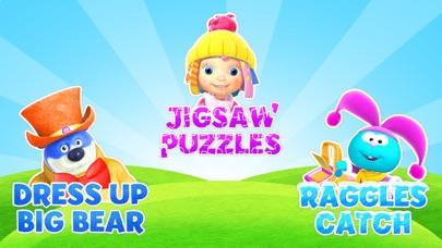 Everything's Rosie Games screenshot one