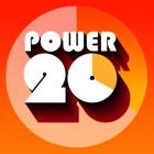 20 Minute Workouts: Power 20 icon