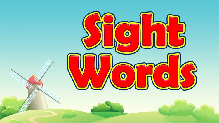 Dolch Sight Words Spelling Puzzles