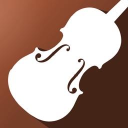 Precision Viola Tuner