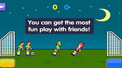 Soccer Physics Pro screenshot1
