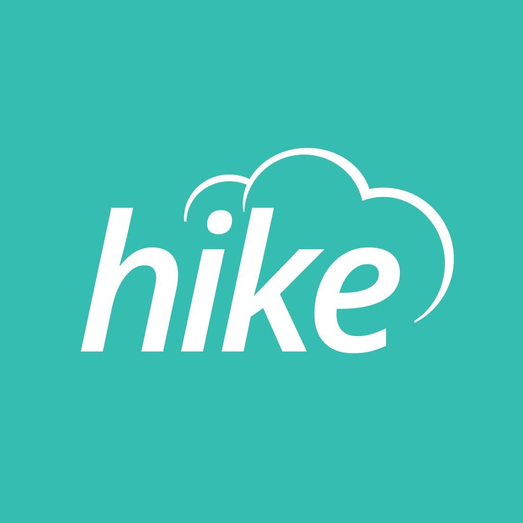 how to create hike id