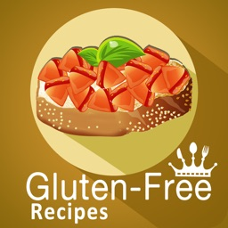 gluten free food recipes