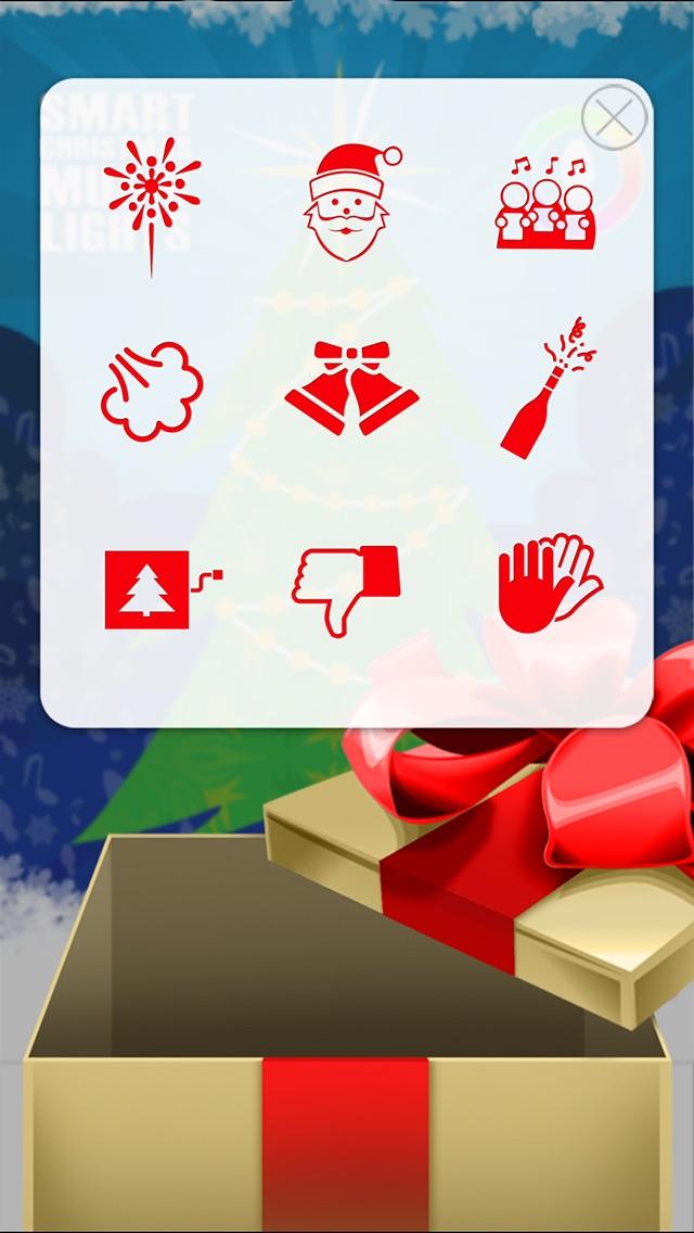 download Smart Christmas Music Lights apps 3