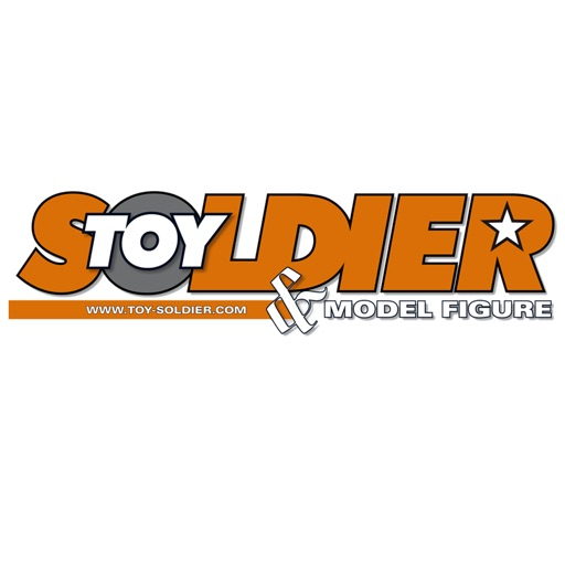 Toy Soldier and Model Figure: The World's No.1 Magazine for Collectors of All Stripes