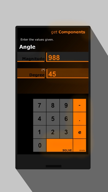PhizX Calculator screenshot-2