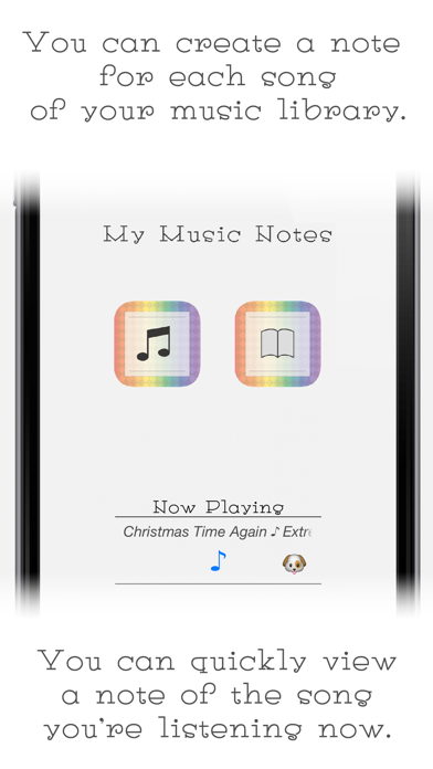 My Music Notes | App Price Drops