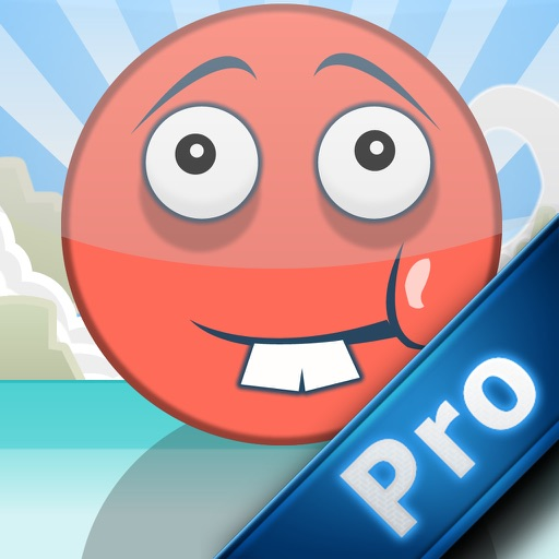 Jumpy Red Button PRO - Jump and Fly