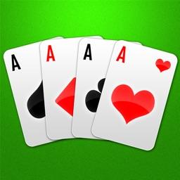 Solitaire ~ Best Klondike Card Game