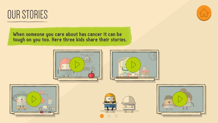 Kids' Guide to Cancer