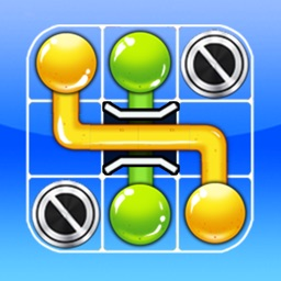 Lines Link Blocked: A Free Puzzle Game About Linking, the Best, Cool, Fun & Trivia Games.