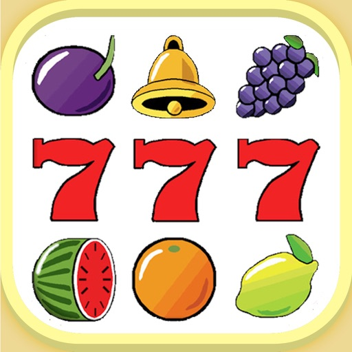 Fruit Slots 777 icon