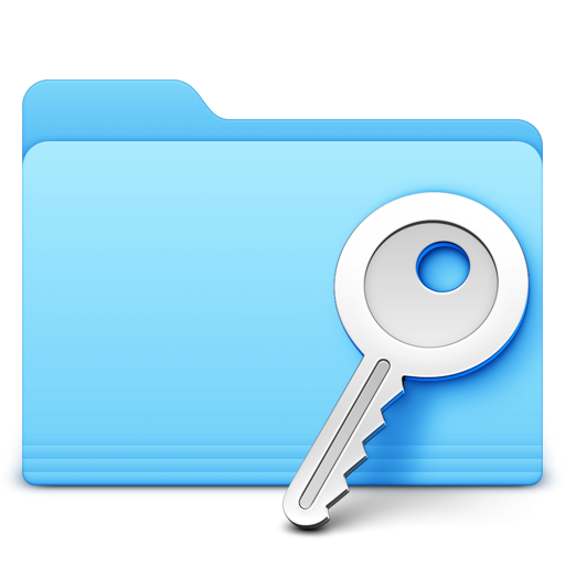 File Hider: Encrypt and Password Protect Files