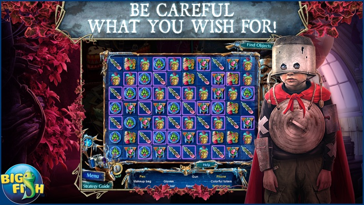 Surface: Alone in the Mist - A Hidden Object Mystery (Full)