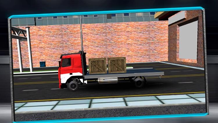 Speed Truck Drive 2016. Best Mini Trucking Trials The Extreme Simulator