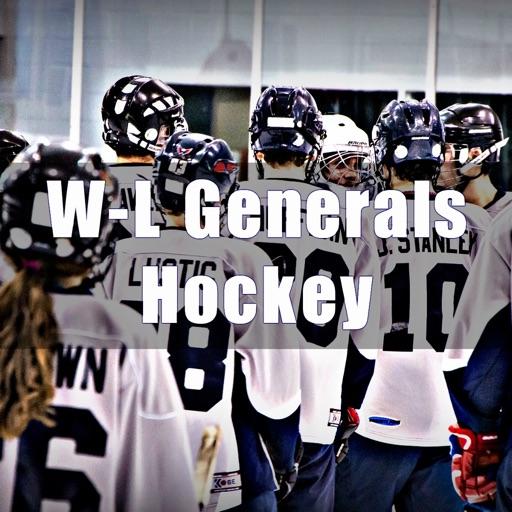 W-L Generals Hockey