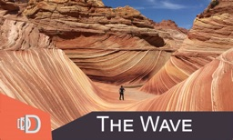 The Wave 3D - TV