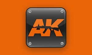 AK Interactive - The Weathering TV Channel