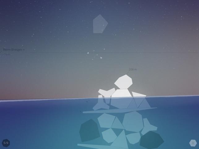 In Churning Seas Screenshot