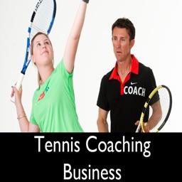 Tennis Coaching Business - Business Management Solution