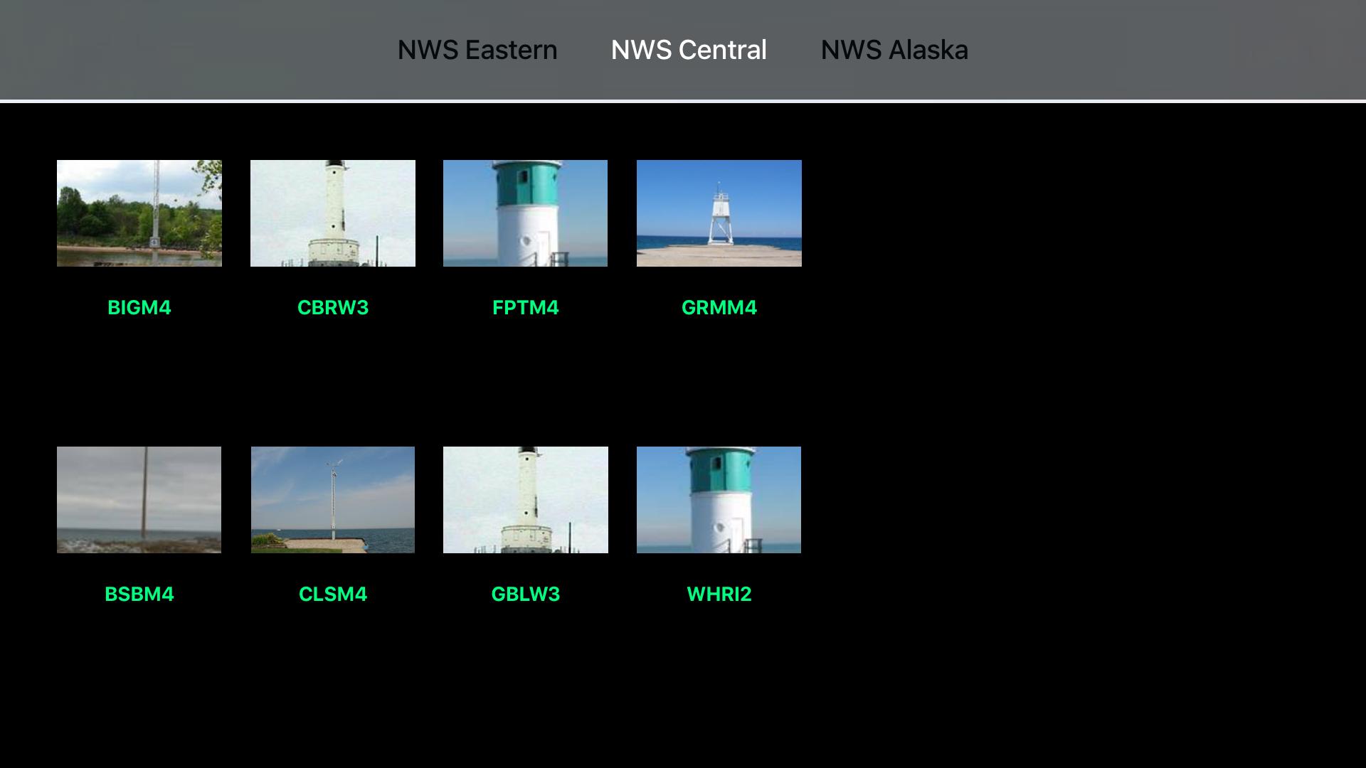 Instant NOAA Buoys 3D Pro screenshot 11