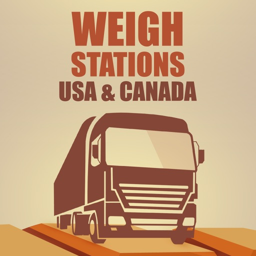 Weigh Stations USA and Canada