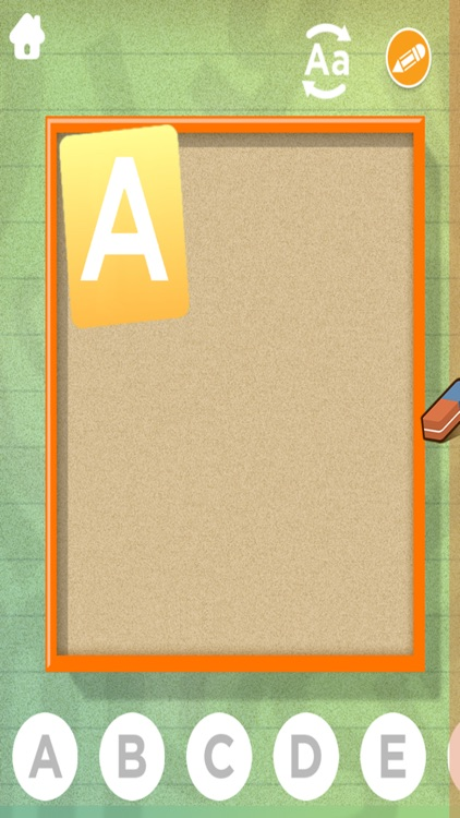 Trace it, Try it - Handwriting Exercises for Kids screenshot-3