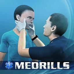 Medrills: Pediatric Assessments
