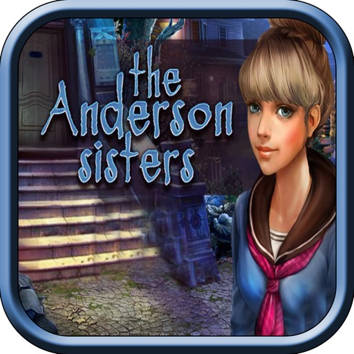 The Anderson Sister Hidden Object
