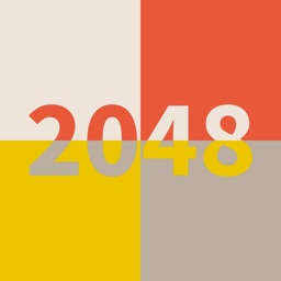 Tiles of 2048