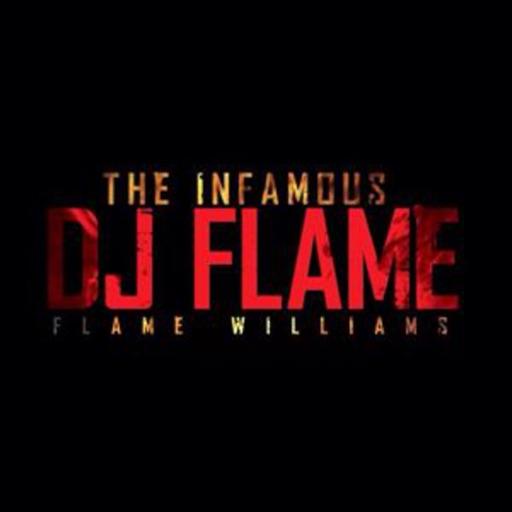 DJ Infamous Flame