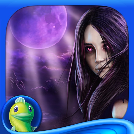 Rite of Passage: Hide and Seek - A Creepy Hidden Object Adventure icon